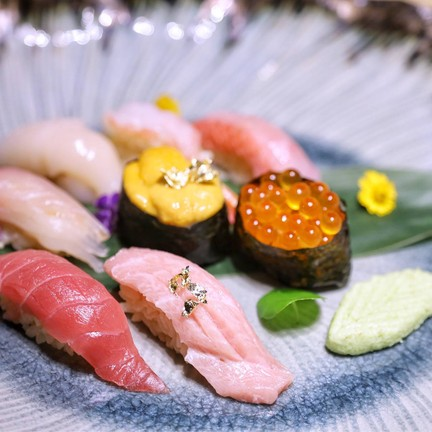 Uchi Japanese Gastro Bar Punna Residences