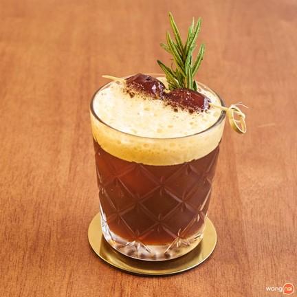 SINGLE LANE Specialty Coffee Sukhumvit 69