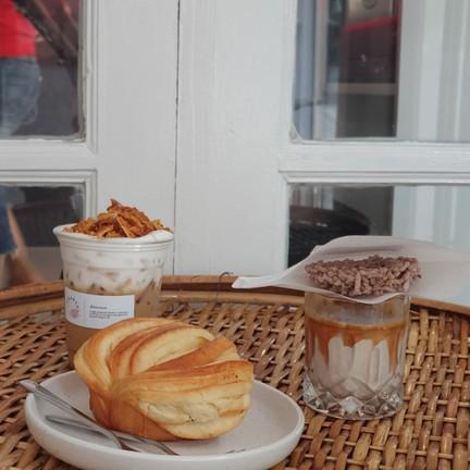 Fika & Co. Cafe At Ari
