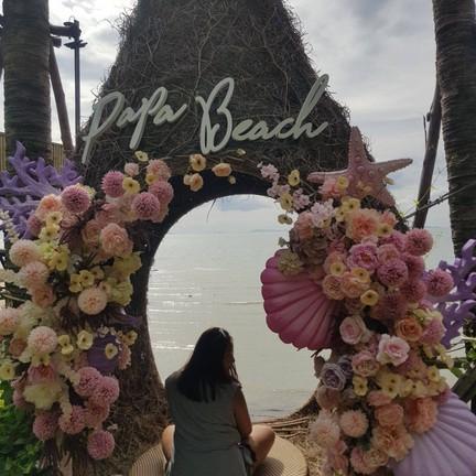 Papa Beach Pattaya