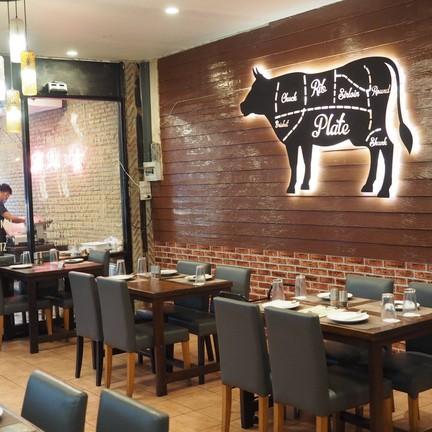 Saha Steak And Butcher