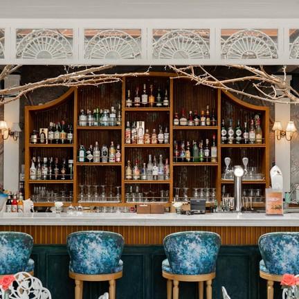 Botanic Backyard Bar & Restaurant