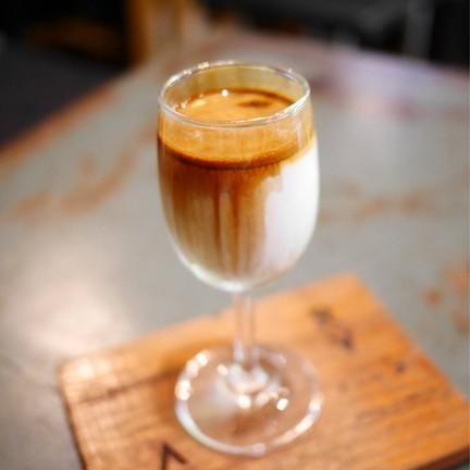 Renovate • Espresso Bar 2