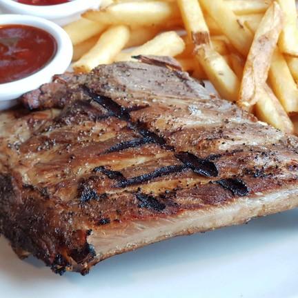 Outback Steakhouse สยามดิสคัฟเวอรี่