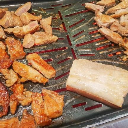 Mosim Korean Original BBQ Restaurant