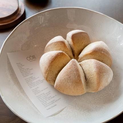 ขนมปังสูตรคุณยาย