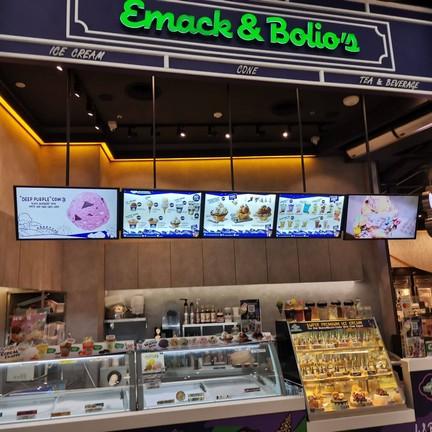 Emack & Bolio's Samyan Mitrtown
