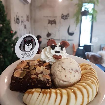 Huskimo CAFE