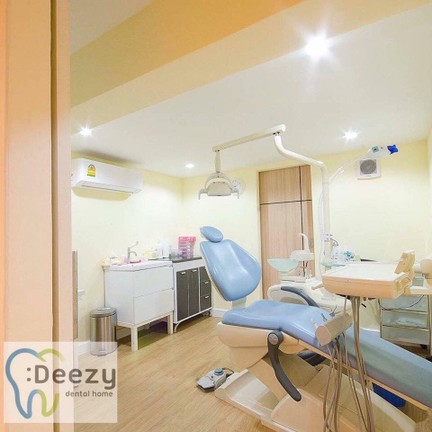 Deezy dental home