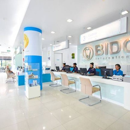 Bangkok International Dental Center (BIDC) Main Office รัชดาภิเษก