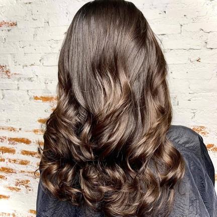Magical Hair bar