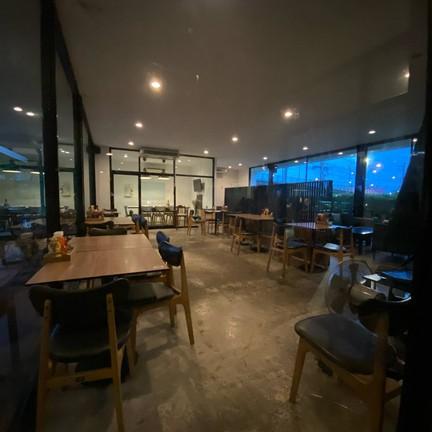 Alive Cafe