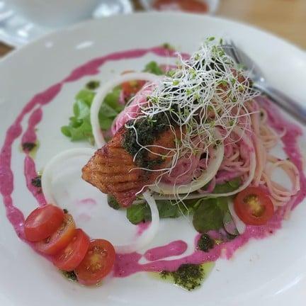 Baan Tha Ley Cafe' Seafood & Grills