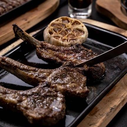 Prime Steakhouse Udonthani (ไพรม์ สเต็กเฮาส์ อุดรธานี)