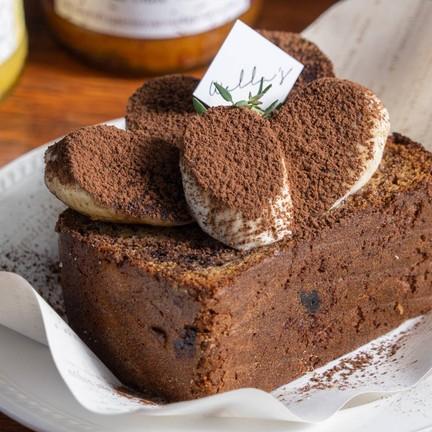 """""""Nutella Chocolate Banana Warm Bread"""" (95.-) ขนมปังเสิร์ฟอุ่น ๆ นูเทลลาดีย์มาก"""