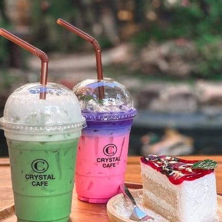 คริสตัล คาเฟ่ (Crystal Cafe Korat)