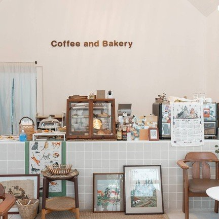 PLOY's Coffee and Bakery