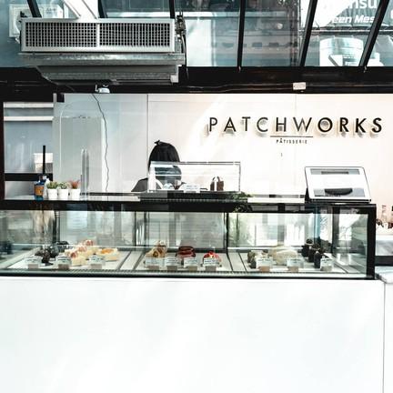 Patchworks Pâtisserie