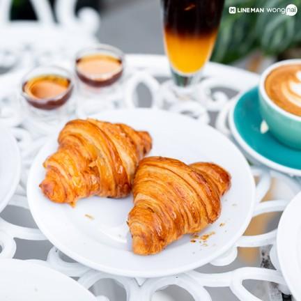 18 กะรัต coffee bakery and restaurant ของฝากหาดใหญ่