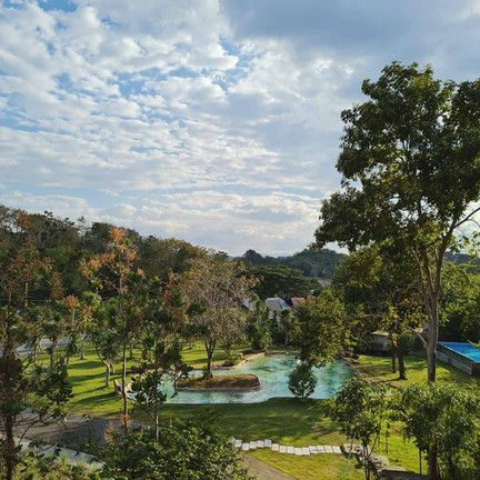 Rapsodia Park Khao Yai
