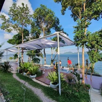 Phupha-nalay Cafe'n Camping