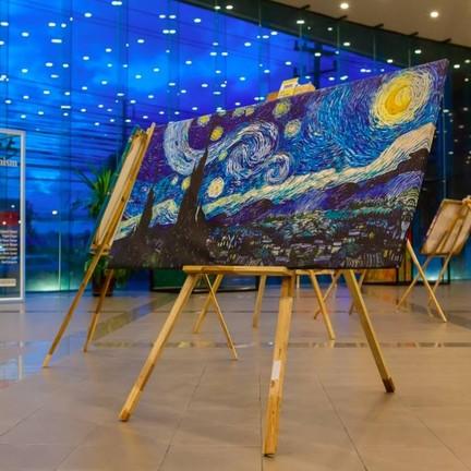 Hello Van Gogh