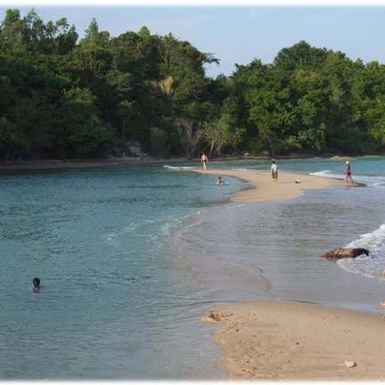 หาดน้ำริน