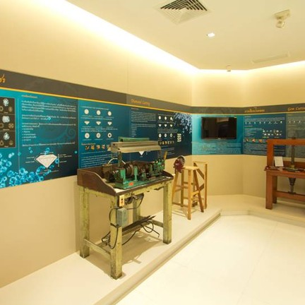 พิพิธภัณฑ์อัญมณีและเครื่องประดับ