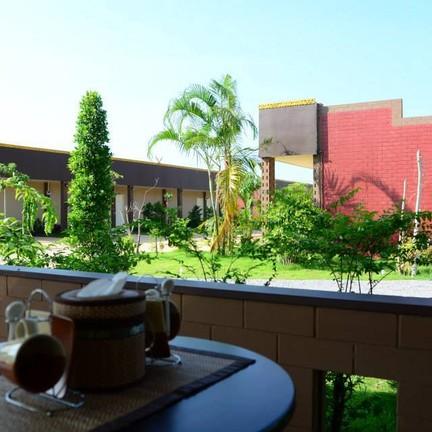 โรงแรมราชพฤกษ์ ปัตตานี