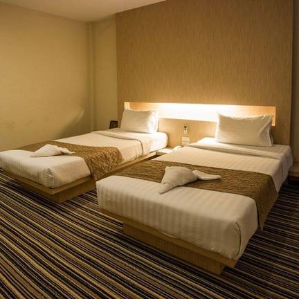 โรงแรมปาร์ควิว รีสอร์ท