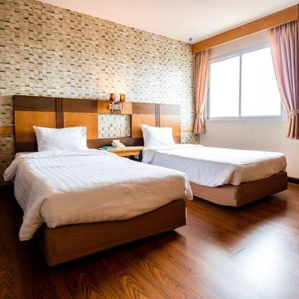 โรงแรมเซาท์เทิร์นวิว ปัตตานี