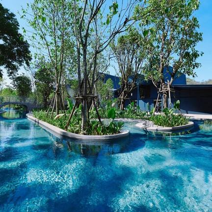 Hotel Labaris Khao Yai