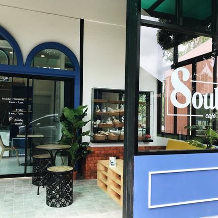 soul cafe phuket Laguna Phuket