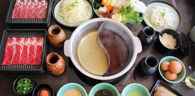 Momo Paradise ที่สุดของร้านชาบูชาบู และสุกี้ยากี้ ขนานแท้จากญี่ปุ่น