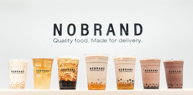 [รีวิว] NOBRAND ร้านเดลิเวอรีเกรดพรีเมียม ส่งตรงถึงมือแบบพร้อมดื่ม!