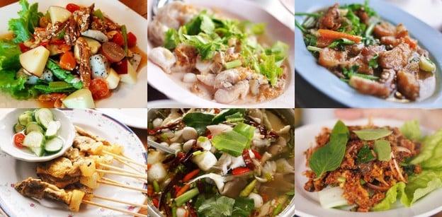 9 ร้านอาหารอุทัยธานี ครบรสหลากสไตล์แบบนี้ แวะลองสักทีมีติดใจ!