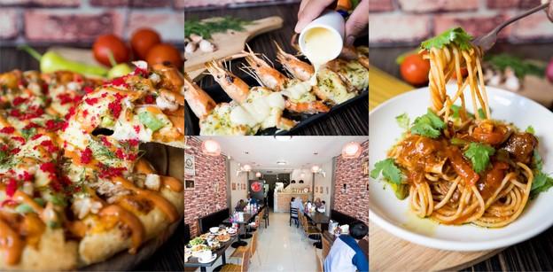 [รีวิว] D'lish ร้านอาหารอิตาเลียนนราธิวาส รสชาติท้องถิ่น ราคาชิล ๆ