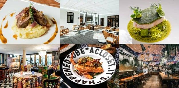 10 ร้านอาหารอิตาเลียนบรรยากาศดี มากินกี่ทีต้องอุทานเดลิซีโอโซ่!