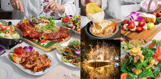[รีวิว] ปางหลวง การ์เด้น ลำปาง ร้านอาหารลำปางกลางสวนสวยร้อยไร่