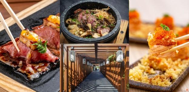 """[รีวิว] """"Shichi"""" ร้านอาหารญี่ปุ่นพรีเมียมกับข้าวอบเนื้อโทคุชิมะหอมฉุย!"""