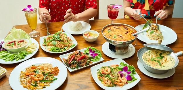 [รีวิว] ยอดอร่อย ร้านอาหารไทยวัตถุดิบเลิศรสจัดจ้านในบ้านยุโรป
