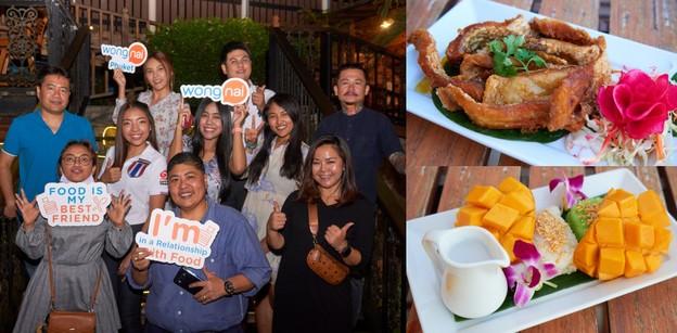 Wongnai Phuket Top User Party @ Phuket View by The Boss