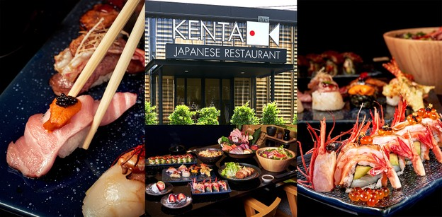 [รีวิว] KENTA ร้านอาหารญี่ปุ่นพรีเมียมนครปฐม ราคาดี วัตถุดิบเลิศ