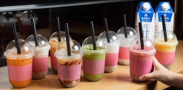 [รีวิว] Hacco Labo & Koji Bijin Cafe น้ำหมักข้าวเพื่อคนรักสุขภาพ