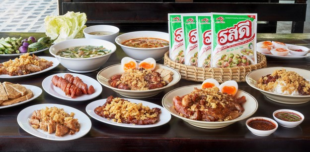 [รีวิว] ข้าวหมูทอดพุงแตก ร้านหมูทอดราคาประหยัด รสชาติถึงใจ ใครกินก็รัก