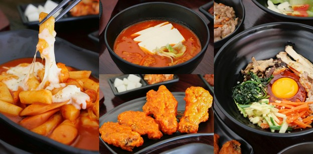 [รีวิว] ไก่กร๊อบกรอบ Crispy Chicken ร้านอาหารเกาหลีศรีราชา ห้ามพลาด!
