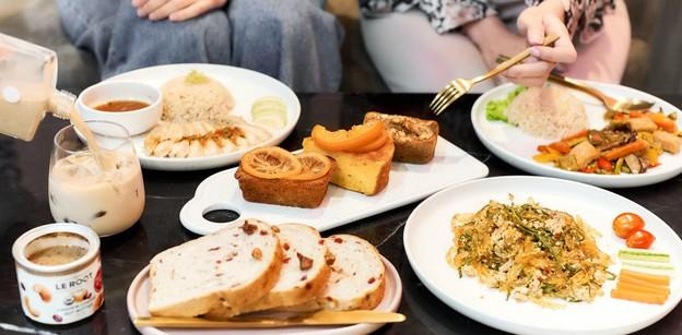 [รีวิว] Le Root ร้านอาหารคลีนที่คนไม่กินคลีนยังหลงรัก เฮลตีไม่มีเบื่อ!
