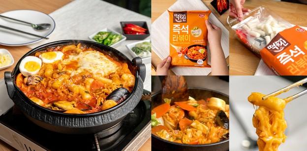 """วิธีทำ """"ราปกกีทะเลชีส"""" เมนูอาหารเกาหลีรสต้นตำรับ เหมือนนั่งกินกับอปป้า"""