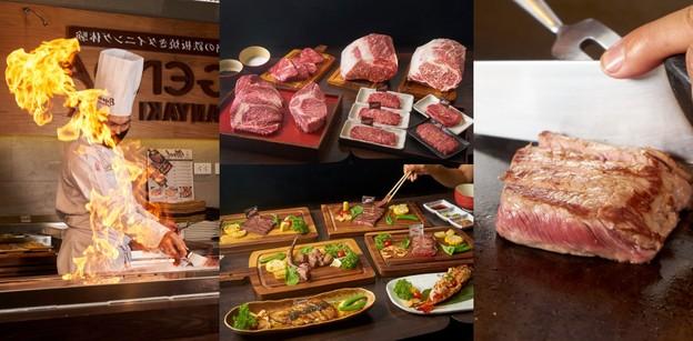 """[รีวิว] """"Bugendai Teppanyaki"""" กับ Exclusive Cooking Show จากเชฟ 5 ดาว!"""