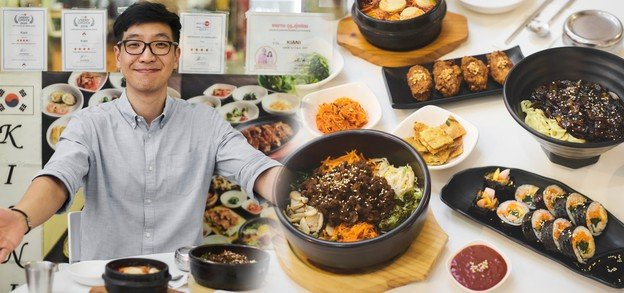 """kiani"" ร้านอาหารเกาหลีที่ทุ่มทั้งใจให้ร้านและอยากให้อาหารดูแลลูกค้า"